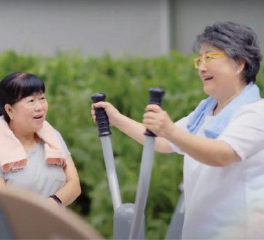 "Thomson OsteoPro ""Testimony"" (Malaysia) Commercial"